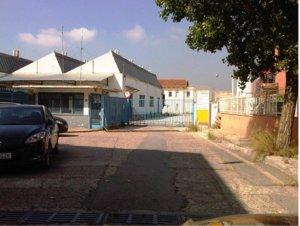 Terreno Industrial en Lloguer a Cornella De Llobregat
