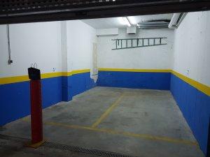 Aparcamiento Moto en Alquiler en Esparreguera