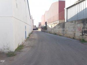 Nave Logistica en Venda/Lloguer a Esparreguera