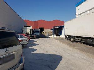 Nave Logistica en Venta/Alquiler en Esparreguera