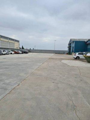 Nave Logistica en Alquiler en Polinya
