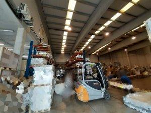 Nave Logistica en Alquiler en Sant Esteve Sesrovires