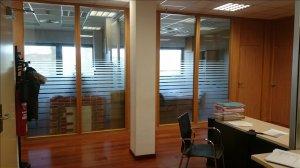 Oficina/Despacho Oficina en Lloguer a Rubi