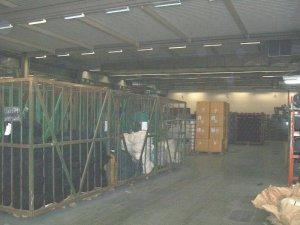 Nave Logistica en Lloguer a Sabadell