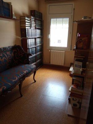 Casa Chalet Unifamiliar Adosada en Venta en Esparreguera