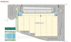 Nave Logistica en Alquiler en Granada (la)