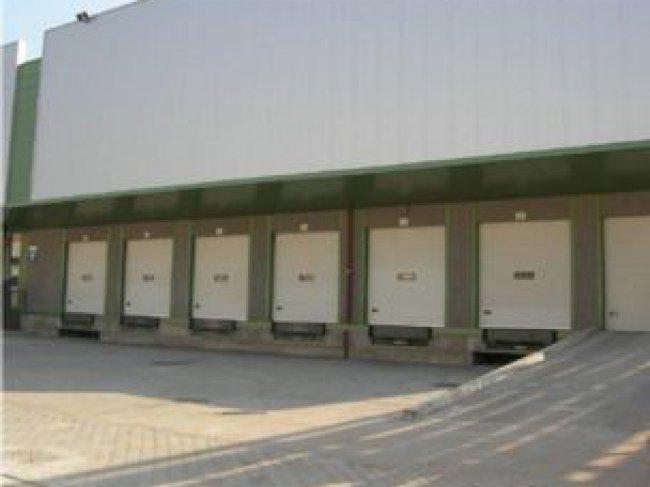 Nave Logistica en Alquiler en Barcelona