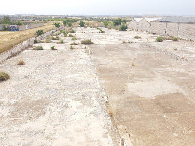 Terreno Industrial en Venda a Tarrega