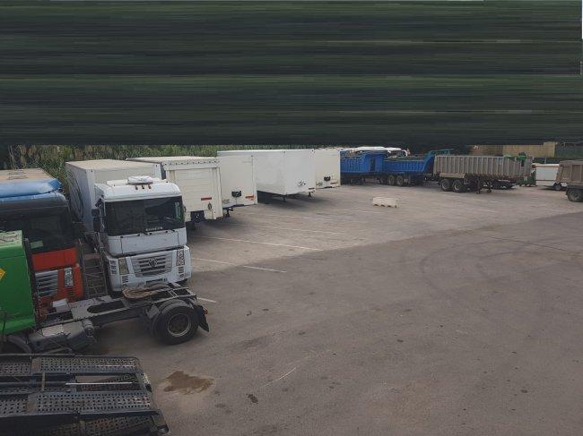 Terreno Industrial en Venta/Alquiler en Palleja