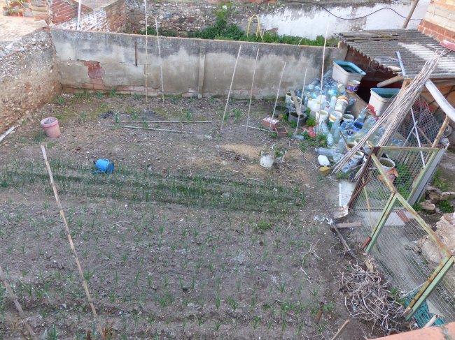 Casa Chalet Unifamiliar Pareada en Venta en Esparreguera